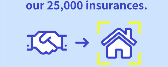 25,000insurances.